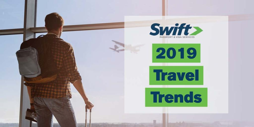 2019 Travel Trends