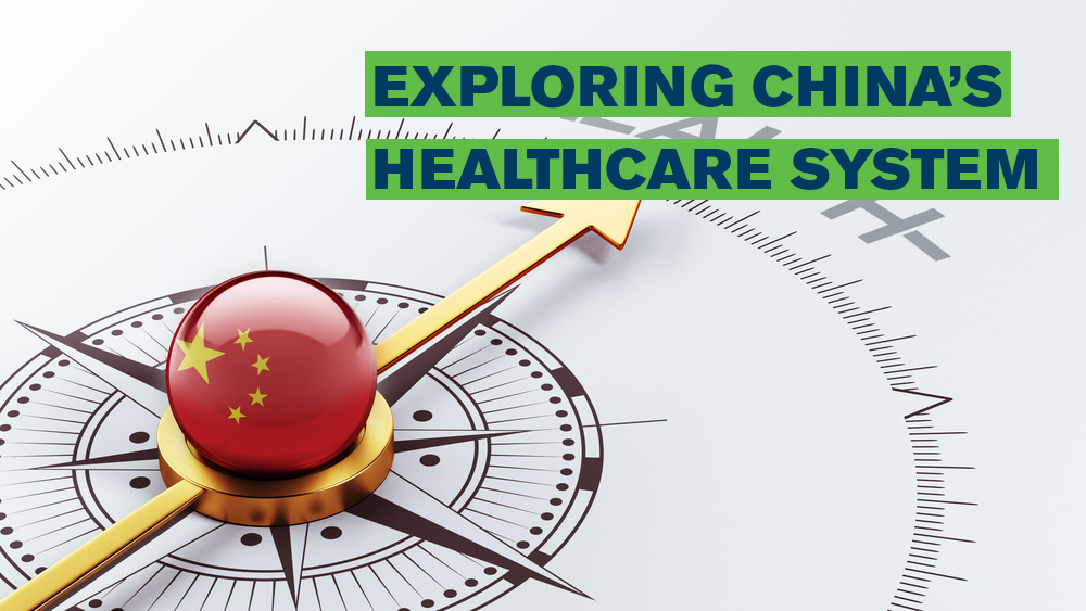 China Healthcare