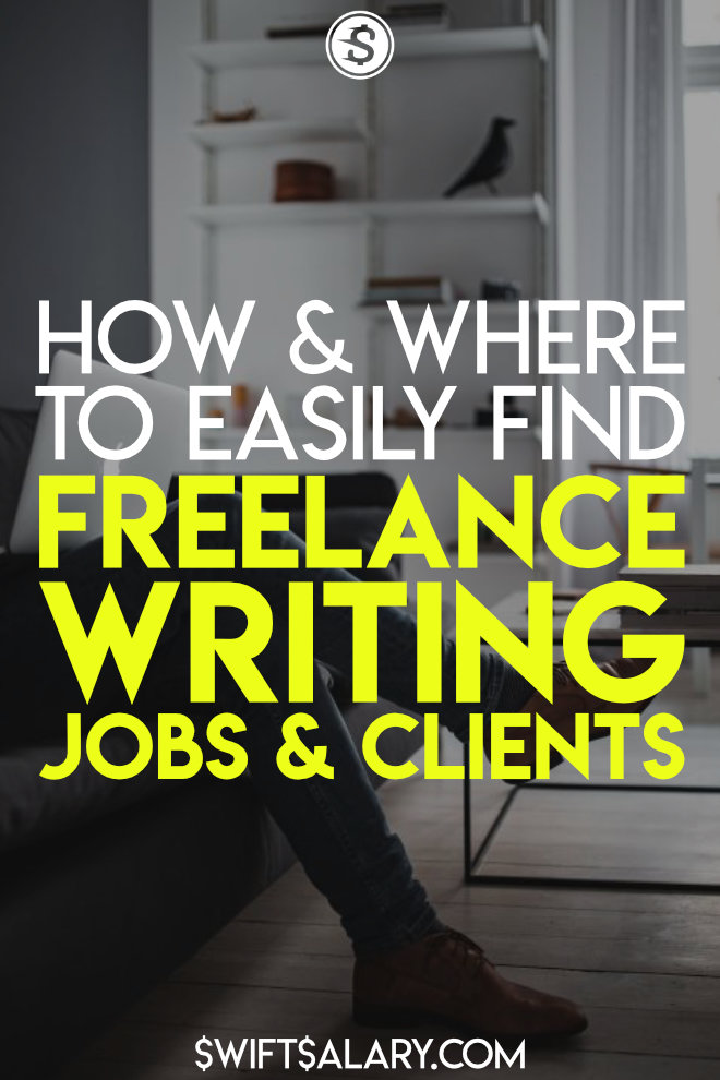 When you start freelance writing, finding writing jobs can be a real struggle. Here are some freelance writing tips to help you find more clients and better paying writing jobs.