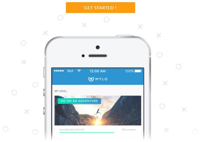 Mylo: best personal finance apps