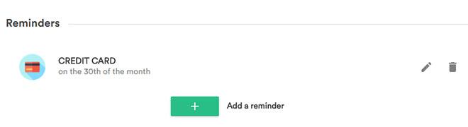 AskTrim review reminders