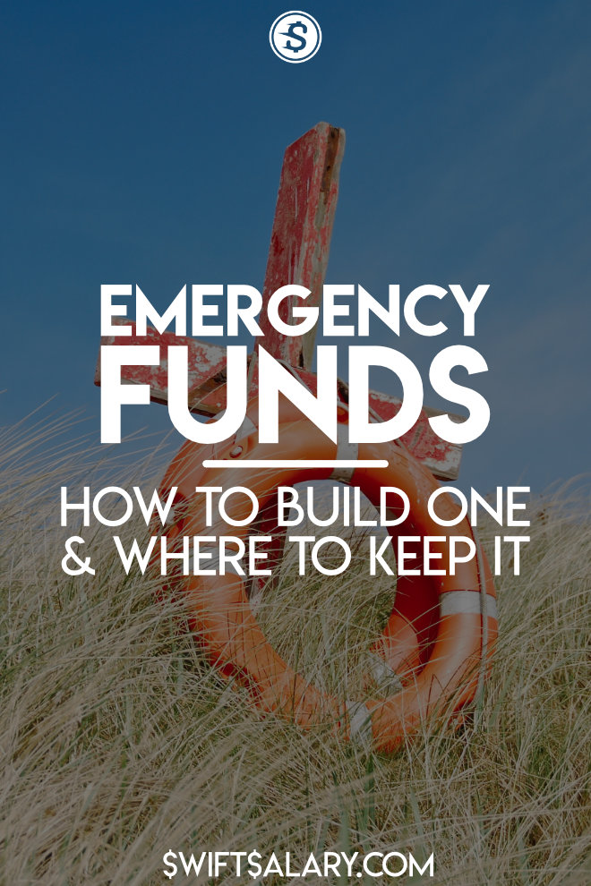 If you're confused about your perfect emergency fund amount, or you want to create an emergency fund savings plan, this is the post for you. All your questions about emergency funds will be answered here.