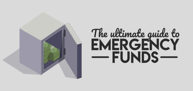 Emergency fund guide