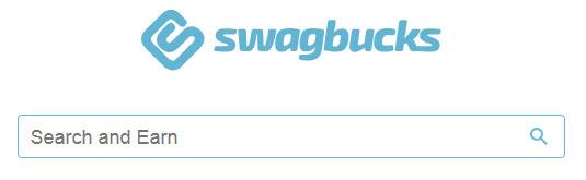 Swagbucks search