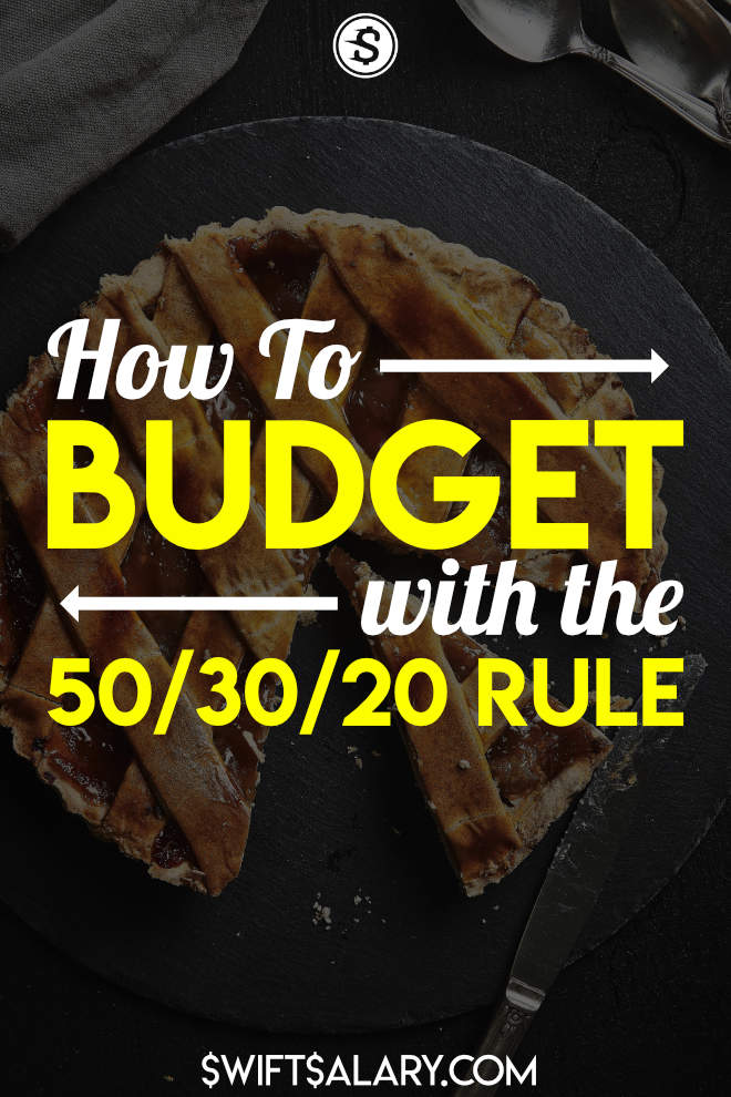 Budgeting can be overwhelming, but the 50/30/20 rule makes it easy. Start managing your money better and reaching your financial goals faster by trying out the 50/30/20 budget. It's the perfect budget for beginners. #budgeting #budget