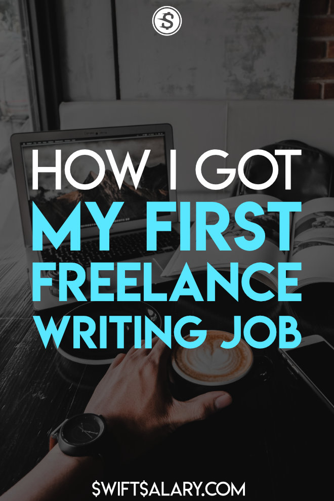 Freelance writing jobs aren't always easy to find. To hopefully help you out, I'm going to show you how I found my first freelance writing job (without Upwork or content mills). If you're looking to start freelance writing, click this post to learn an AMAZING client acquisition method. #freelancewriting #startfreelancewriting #freelancewritingjobs #forbeginners