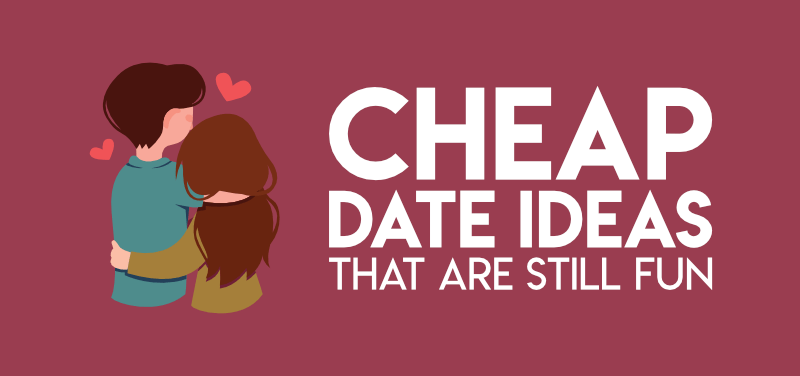 65 Fun, Cheap Date Ideas for Couples Trying to Save