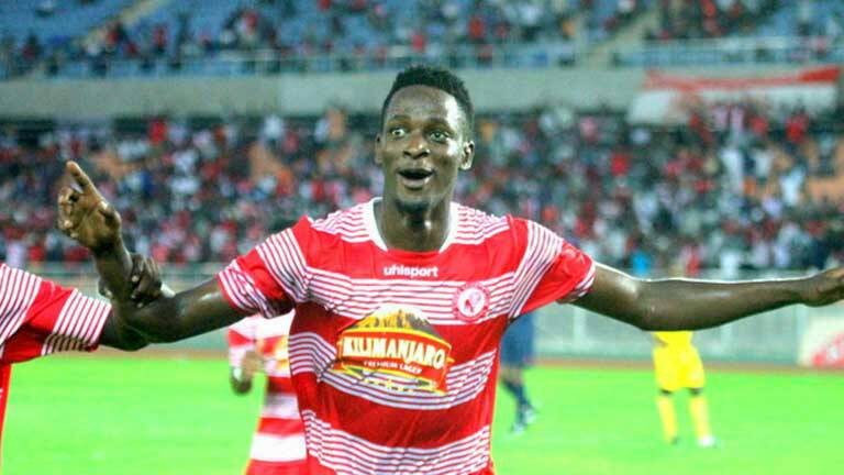 Orlando Pirates' interest in Murushid Juuko rejected by Simba SC ...