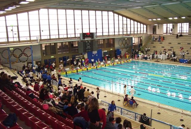 Odio e amore per la piscina Scandone di Napoli  Swim4Life Magazine