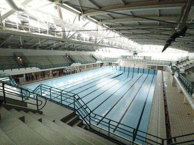 La Roma Nuoto Master inaugura la stagione con una vittoria
