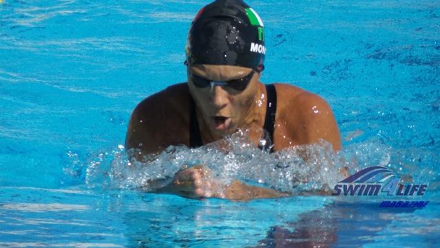 Carlo Arturo Travaini si prende il Record Europeo Master50 nei 200 rana  Swim4Life Magazine
