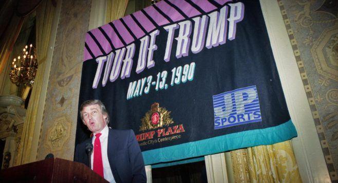 Tour de Trump