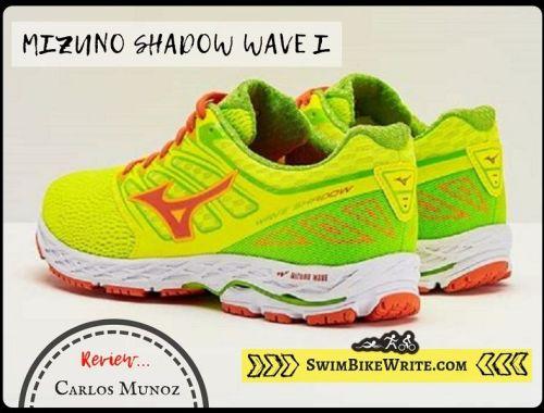 Mizuno Wave Shadow