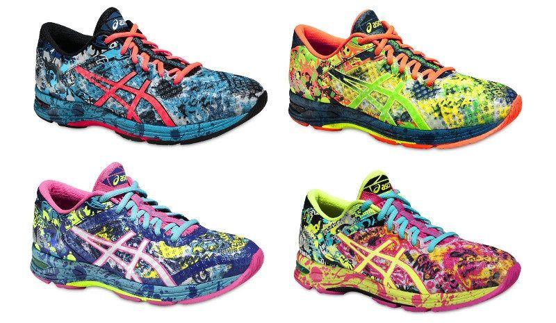 mejores zapatillas triatlon asics noosa tri 11 colores