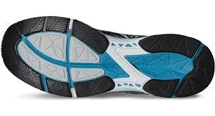 mejores zapatillas triatlon asics noosa tri 11 suela