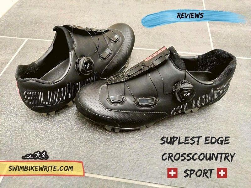 zapatillas de ciclismo suplest