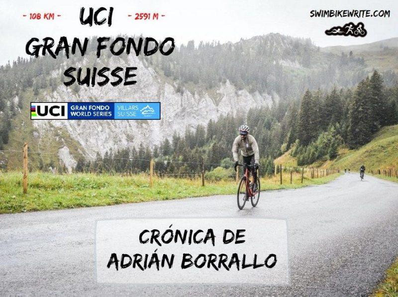 Adrian Borrallo cronica