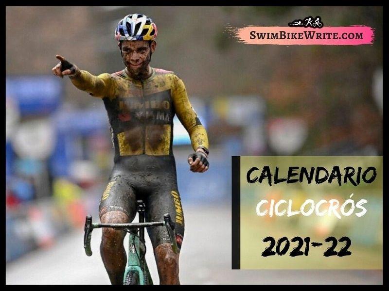 Calendario ciclocros