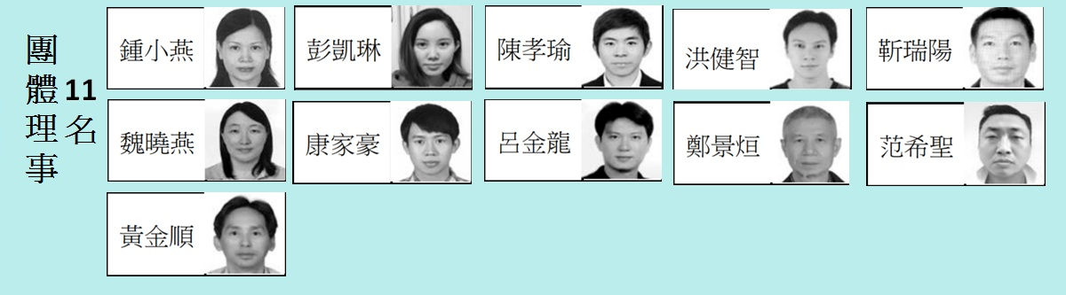 【2018年中華民國游泳協會選舉結果】 – 游泳多多