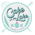 Tasty food at Cake on the Lake