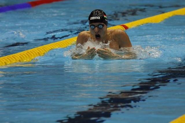 herning-2013-david-verraszto-breaststroke