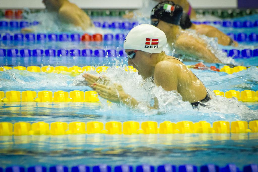 Kazan 2019 European Junior Swimming Championships Day 3: 5