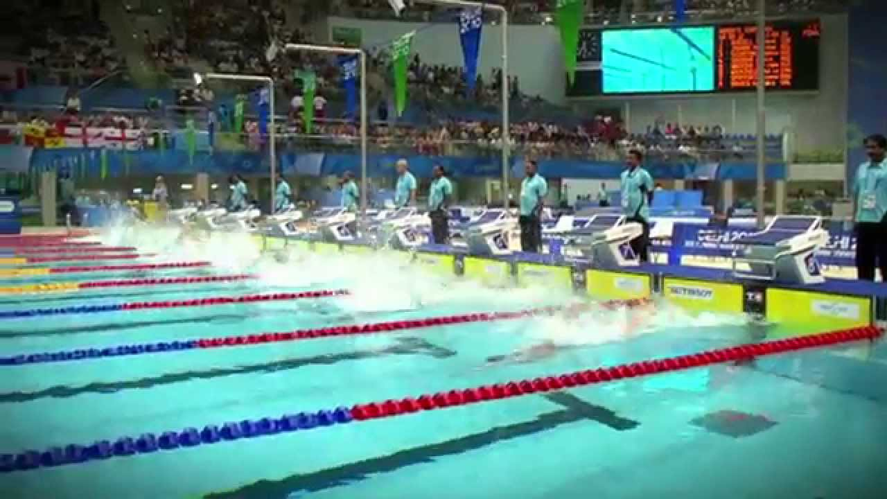 Glasgow 2014 Commonwealth Games Links And Live Stream Swimmer 39 S Daily
