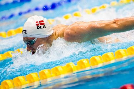 XVII European Short Course Swimming Championships