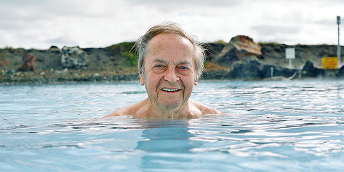 Swimming May Slow Down Aging for Decades