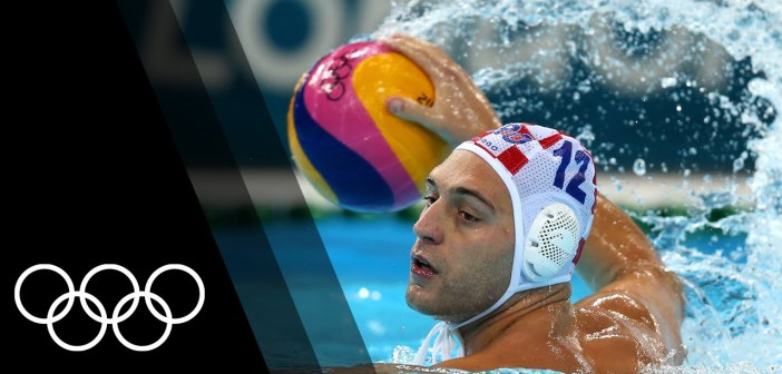 7 Things About… Olympic Water Polo