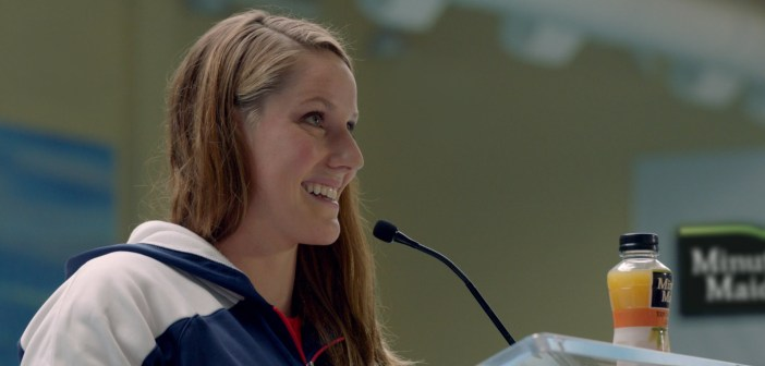 Minute Maid #doingood   See What U.S. Olympian Missy Franklin Has To Say