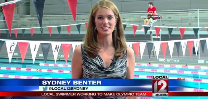 Josh Schneider working to make Olympic team