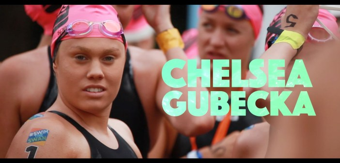 Chelsea Gubecka's Road to Rio
