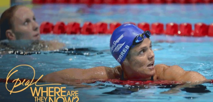 Olympian Dara Torres on Failing to Qualify for the U.S. Swim Team in 2012   Where Are They Now   OWN