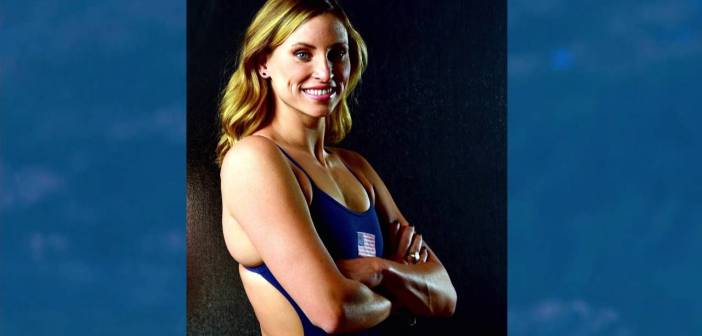 Haley Anderson – USA Swimming Olympic Team 2016