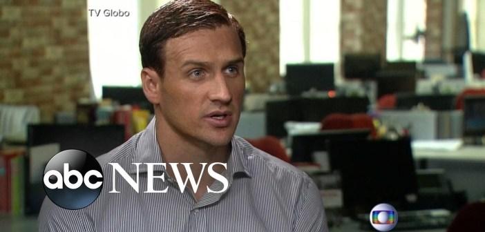 In wake of scandal U.S. swimmer Ryan Lochte has 'just fallen off the shelf'