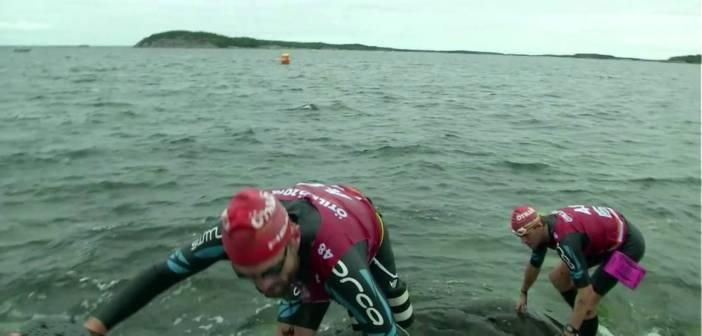 ÖTILLÖ The Swimrun World Championship 2016