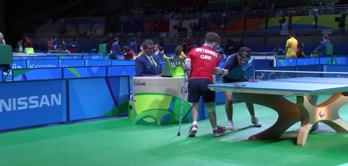 #Rio2016 Day 1 Highlights from the Paralympic Games