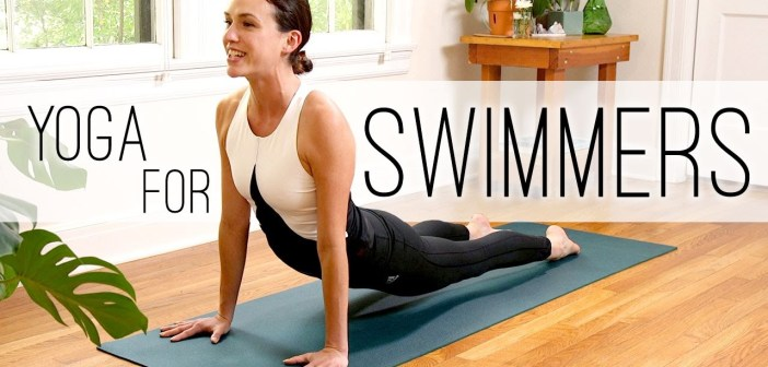 Yoga For Swimmers – Yoga With Adriene
