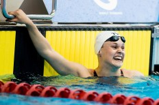 VILLESEN Katrine Bukh DEN 200m Butterfly Women Final Gold Medal LEN 44th Arena European Junior Swimming Championships Netanya, Israel Day02 29-06-2017 Photo Andrea Masini/Deepbluemedia/Insidefoto
