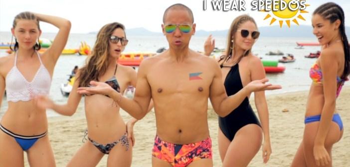 I Wear Speedos | DESPACITO PARODY (Luis Fonsi ft.Daddy Yankee)