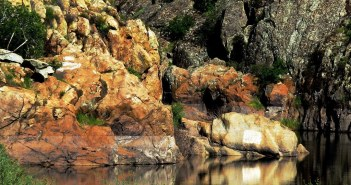 The best swimming holes of California