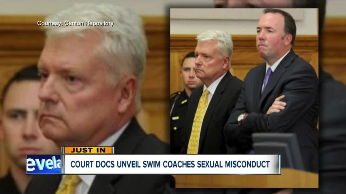 New details released in McKinley High School swim coach sexual abuse case