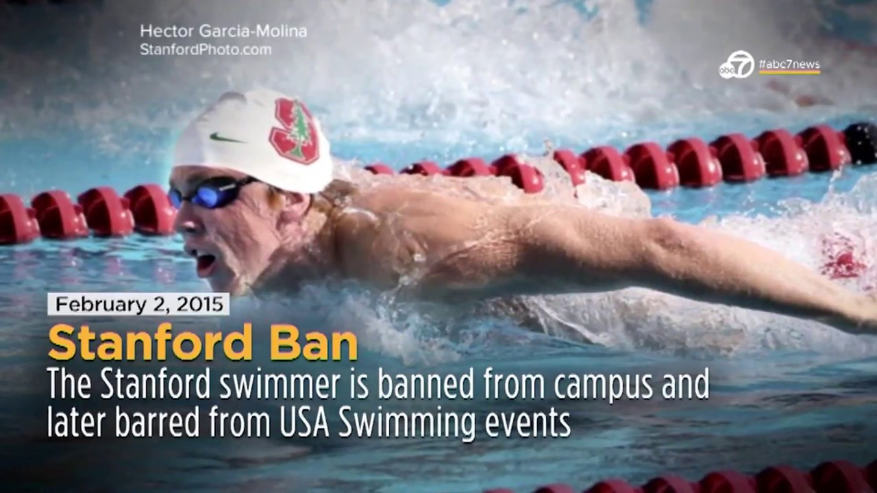 How the case against a Stanford swimmer ignited a debate on