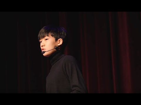 Michael Phelps and his Swimming Philosophy | Jason Park | TEDxKISJeju