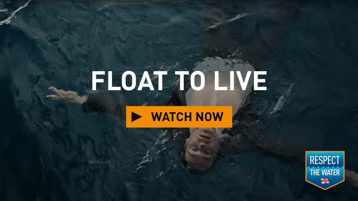 Float to Live