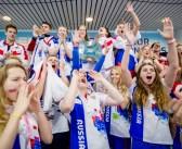 European Junior Swimming Championships, Helsinki (FIN), Day 5