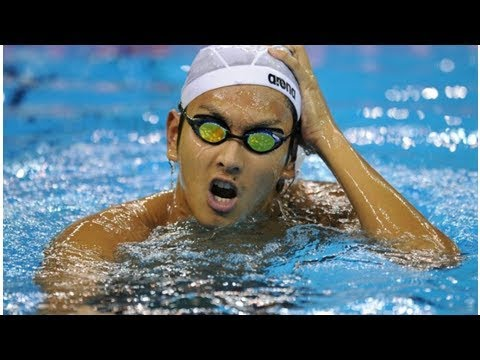 Olympic swimmer Junya Koga to face 4-year doping ban