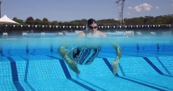 How To Swim Breaststroke | Top Tips with Olympic Swimmer Stephanie Rice