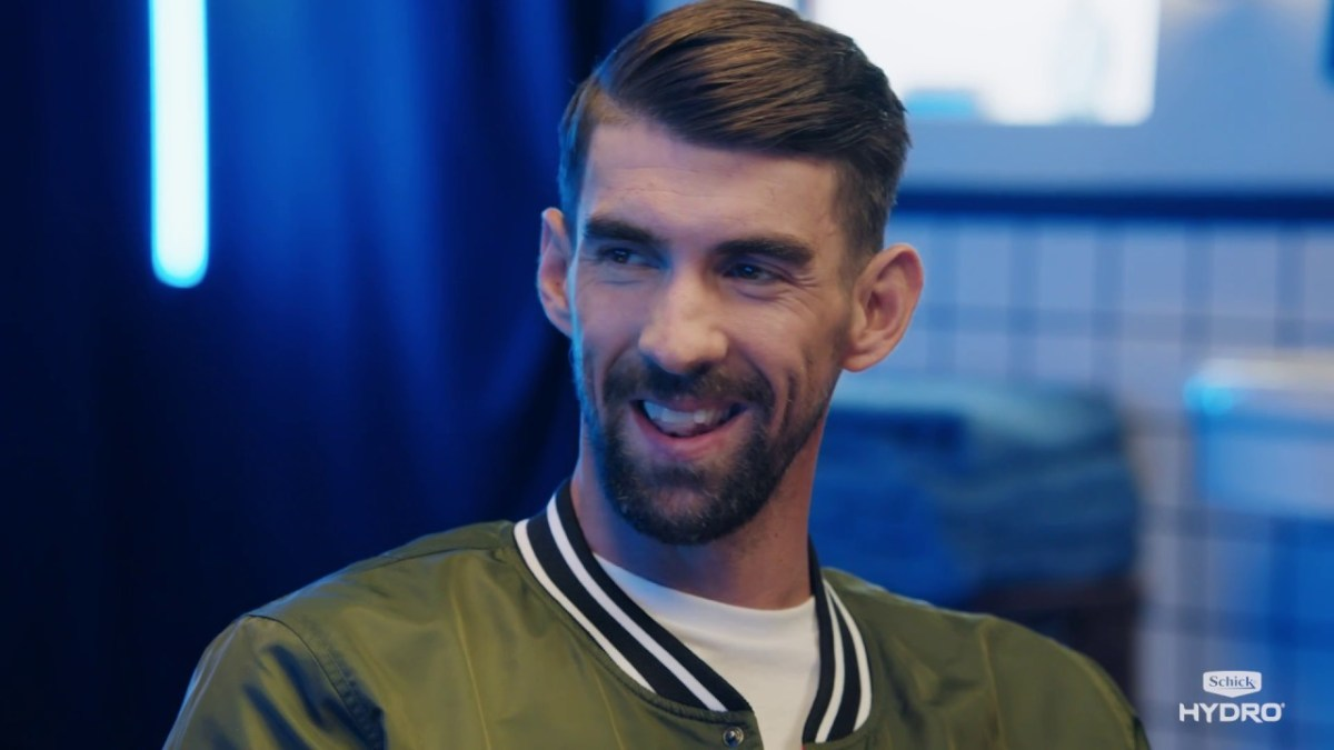 Kevin Love discusses mental health with Michael Phelps in first episode of 'Locker Room Talk'